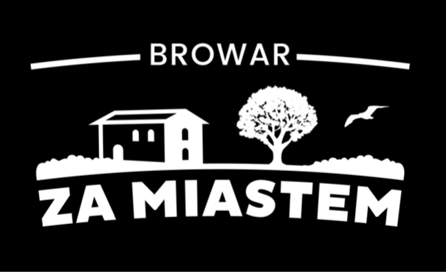Browar poza miastem logo